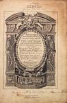 Anatomia in qua tota humani corporis fabrica... Amstelodami, Ioannes Ianssonius, 1617 by Andreas Vesalius 1514-1564 and Thomas Geminus d. 1562