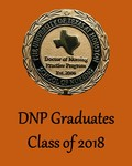 2018 DNP Graduate Project Abstracts by UTHealth Cizik School of Nursing