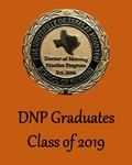 2019 Graduates Project Abstracts by Cizik School of Nursing at UTHealth
