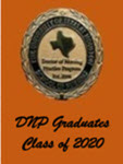 2020 Graduates Project Abstracts by Cizik School of Nursing at UTHealth by DNP Program