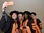 DNP Graduation 2018 by UTHealth Cizik School of Nursing