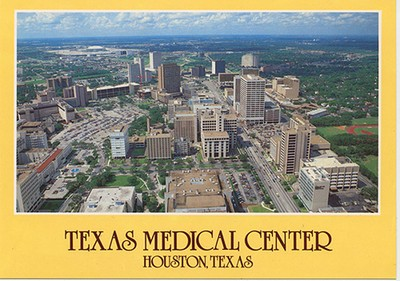 texas medical center history Creation and destruction of the prudential building the new issue of cite (89) features an eye-opening overview of the texas medical center's history from 1945 to.