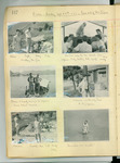"Moloney Journal,  Page 117, (Insert: Photographs: ""Picnic - Sunday, Sept 27th - 1953"")"