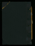 Moloney Journal,  Back Cover